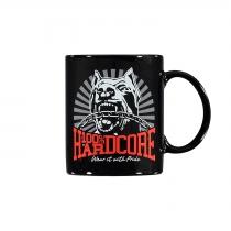 100% Hardcore Mug Dog