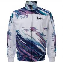 100% Hc special jacket Iridescent White
