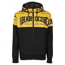 100% HC Windbreaker The Brand Yellow