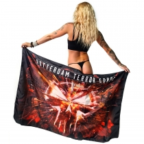 RTC Ready For War towel - Limited edition!