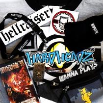 Early Rave Pack - Hardheadz