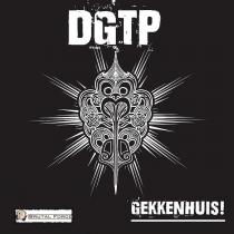 DGTP - Gekkenhuis! CD