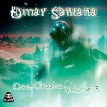 Omar Santana - Crate Classics 3