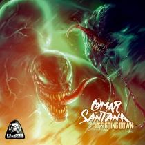 Omar Santana - It's Going Down
