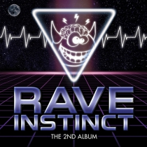 Rave Instinct - The 2nd album