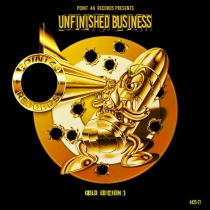 Unfinished Business - Gold Edition 1