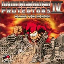 Underground Protectors IV (2X12'')