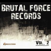Brutal Force Records Vol .2