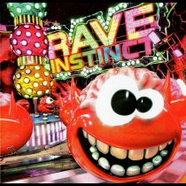 Rave Instinct CD