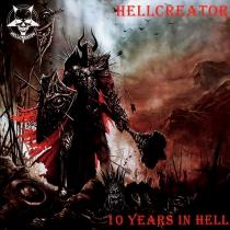 Hellcreator 10 Years Album