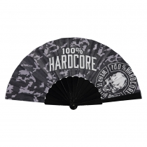 100% Hardcore Fan Camouflage Print