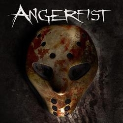 Angerfist giftbox CD - Mixed & selected by Angerfist