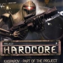 Kasparov - Part of the project