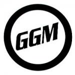 GGM sticker