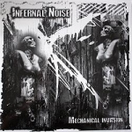 Infernal Noise - Mechanical invasion