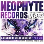 Neophyte Records 10 years - 2CD