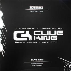 Clive King - Confuzion.09