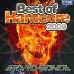 Best of Hardcore 2009 (CD)