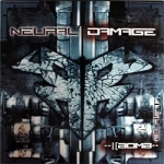 Neural Damage - Bomb blast EP