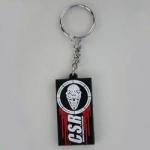 CSR 3D keychain