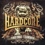 Hardcore The 2008 Yearmix - 2CD