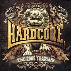 Hardcore The 2008 Yearmix - 2CD