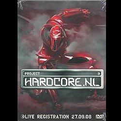 Project Hardcore 111