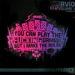 Intractable One & Alphaverb - Play the games
