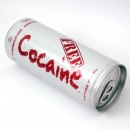 Cocaine Energy Drink (without sugar)