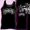 Sullen charger beater girl shortsleeve