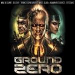 Ground Zero 2009 vinyl