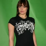 Sullen charger girl shortsleeve