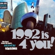 Stanton - 1992 is 4 you