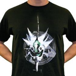 Megarave Party-shirt 2008