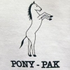 Sand Shortsleeve Pony Pak