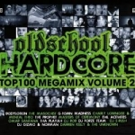 Oldschool Hardcore top 100 Megamix Vol 2
