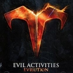 Evil Activities - Evilution (2CD)