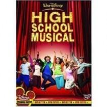 High School Musical 'Encore Edition'