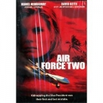 Air Force Two DVD