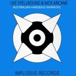 Luke Spellbound & Nick Arcane