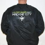 Partyraiser Machine City Bomber
