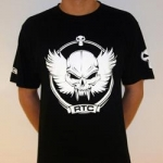 RTC Wings limited edition Shortsleeve black