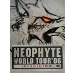 Neophyte world tour '06 DVD Back in Stock!