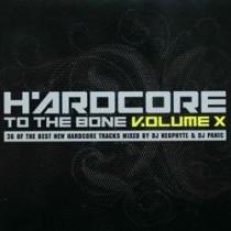 Hardcore to the bone volume 10