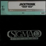 Jacktronik - Deep red