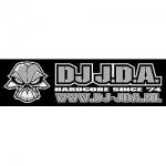 JDA Sticker - 22,5 x 8