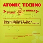 Atomic Techno Dynamic Edition 3