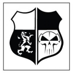 RTC wapen sticker