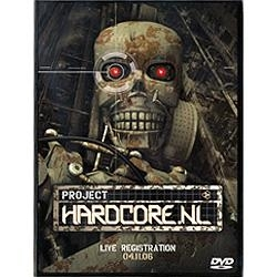 Project Hardcore.NL 2006 - DVD Back in stock!