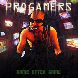 Progamers - Game after game CD